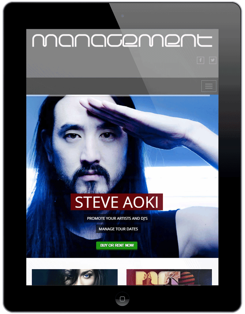 musicwebdesigner Musicwebdesigner slide2